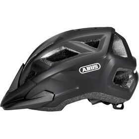 ABUS MountZ Helm Kinder velvet black